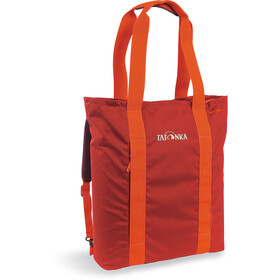 Tatonka Grip Bag redbrown